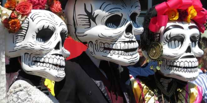 Celebrate Dia De Muertos in Los Cabos with Marina Fiesta Resort and Spa 1