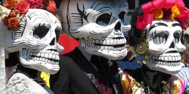 Celebrate Dia De Muertos in Los Cabos with Marina Fiesta Resort and Spa 1