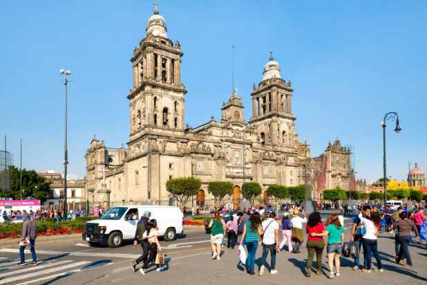 Mexico City Top Attractions in 2019 (2)