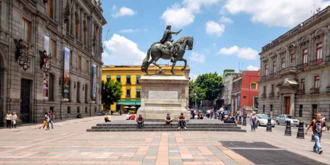 Mexico City Top Attractions in 2019 (3)