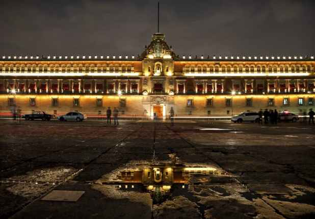 Mexico City Top Attractions in 2019