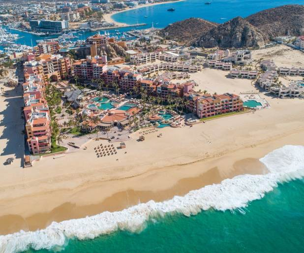 Playa Grande Resort and Spa - Top 5 Resorts in Los Cabos