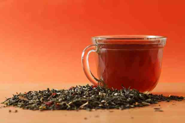 Benefits of Drinking Celery Tea (1)