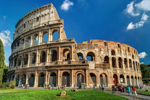 Historic Centre of Rome Bucket List Travels (5)