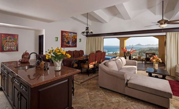 Luxury Los Cabos Resort Offering Exceptional Reservation Discounts