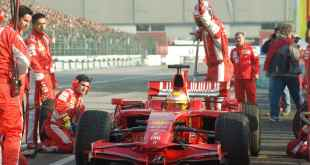 2019 Formula One Race Dates (1)