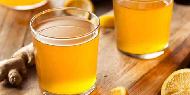Amazing health benefits of Kombucha Tea 1