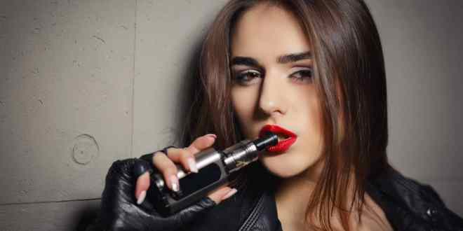 New Study Reveals Health Risks of Vaping (2)