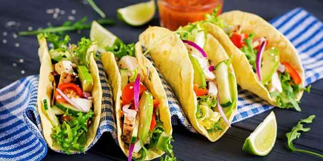 """""""Tacos with friends"""" (1)"""