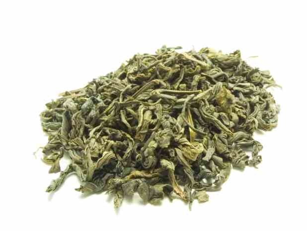 Reversing Alzheimer's Disease and Green Tea 1