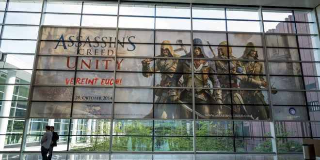 Assassins Creed Unity Free to Help Raise Money for Notre Dame (2)