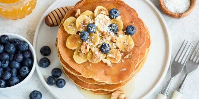Best Keto Pancakes Recipes (4)