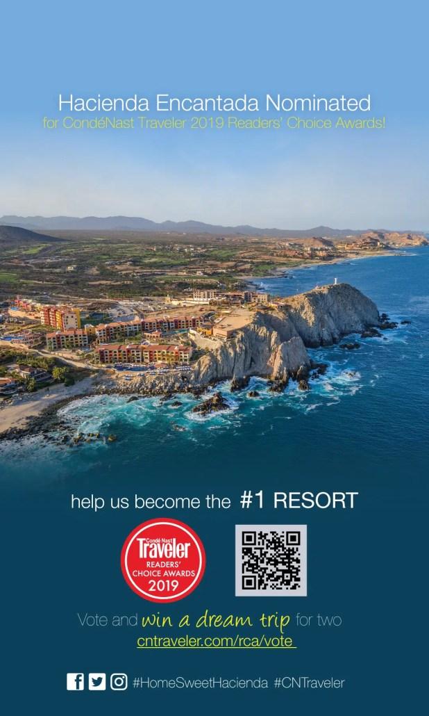 Hacienda Encantada Nominated for Prestigious Travel Award (2)