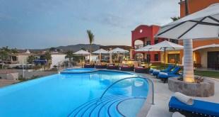 Luxury Vacation at the Residences at Hacienda Encantada
