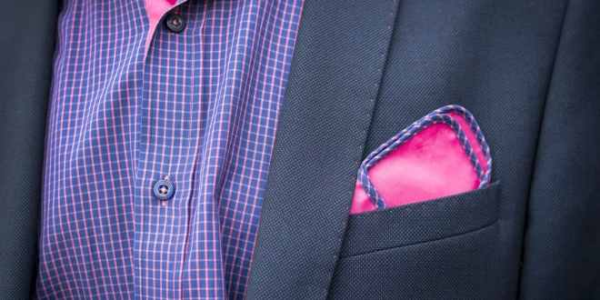 Pocket Squares are Back in Style for 2019 (2)
