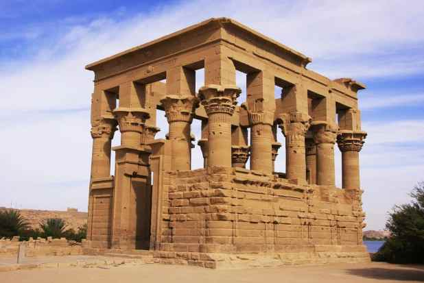 Top 10 UNESCO Heritage Sites to Visit 11