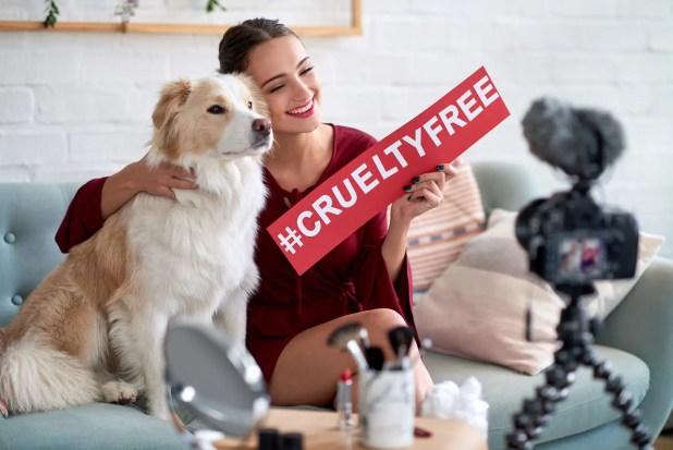 Vegans Buy Cruelty-Free Makeup is Trending (2)