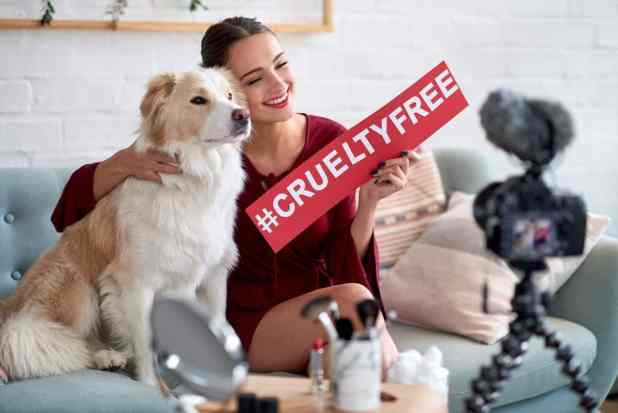 Vegans Buy Cruelty-Free Makeup is Trending (2)