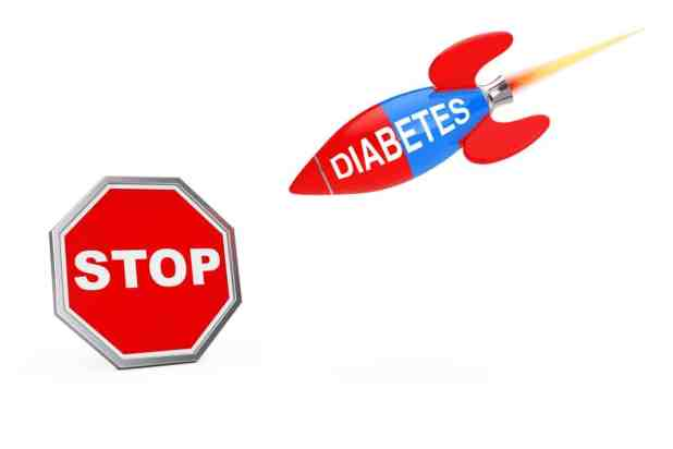 Diabetes Five Facts Everyone Should Know About Diabetes (1)