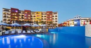Hacienda Encantada spa & resort