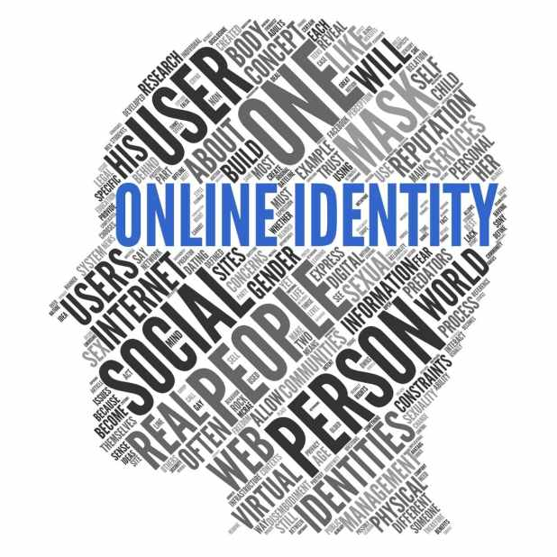 how to secure your online identity