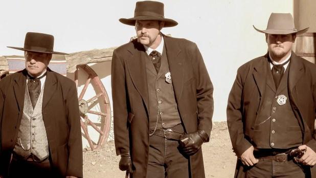 Tombstone Helldorado Days 2019 The Second Amendment City (2)