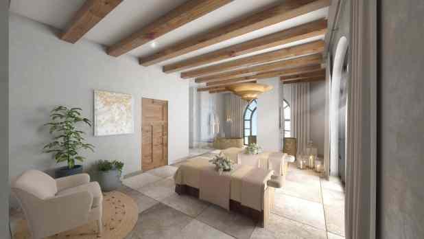 Vista Encantada luxurious apartments