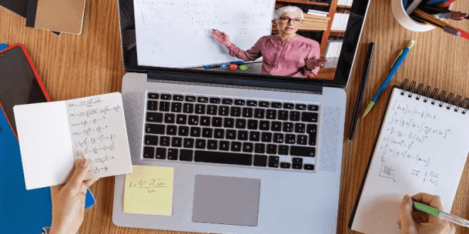 7 Tips for Success in an Online Class