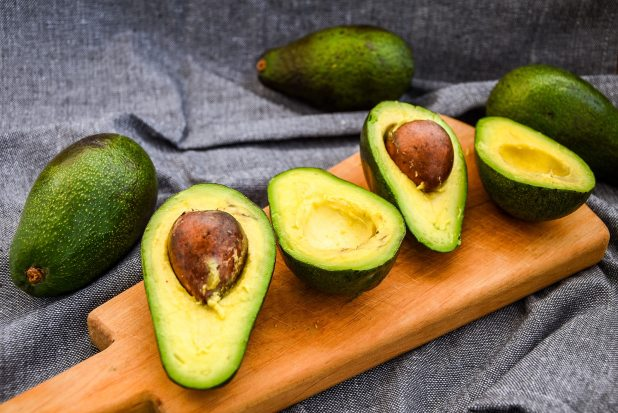 avocado as a superfood to add to your smoothie