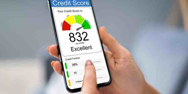 How to Raise Your Credit Score and Protect Yourself