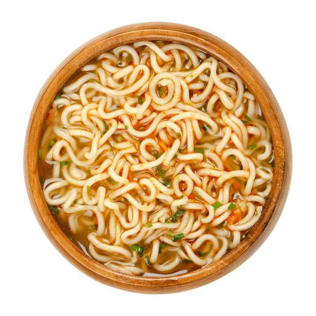 Affecting our human body- is Ramen Noodles Bad for You.
