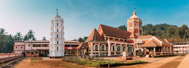 one of the best places to visit in india is Goa