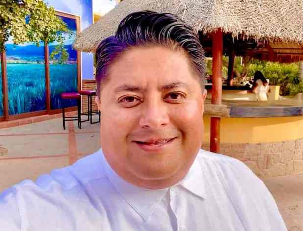 Latino Comedian Marco Arechiga died in Cabo San Lucas 14 July 2021 (1)