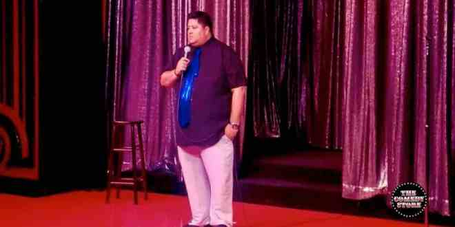 Latino Comedian Marco Arechiga died
