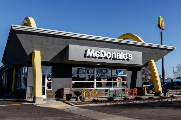 Is The Mcrib Back ?-Most Awaited News