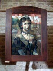 Zalubel István,1969年生まれのアマチュア画家
