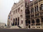 国会議事堂、ブダペスト、ハンガリー