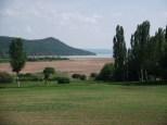 Tihany半島