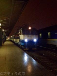 Vonat ヴォナト 列車