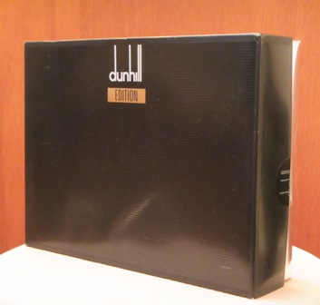 DUNHILL EDITION 2 PCS SET FOR MEN 100 ml EDT SP