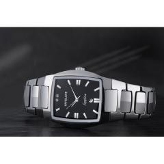 Handlove Stylish Uniform Men's Swiss Watch