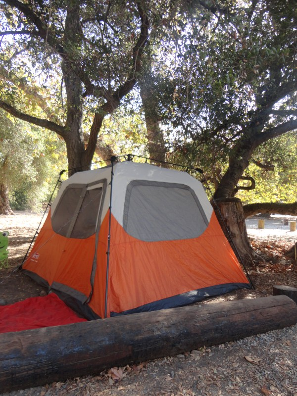Camping Neill Regional Park T L Lk