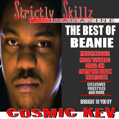 Cosmic Kev x Beanie Sigel - Best of Beanie (Mixtape) (Throwback)