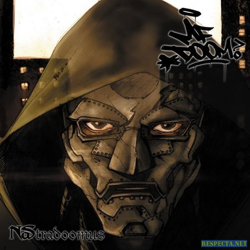 Nas x MF DOOM - Nastradoomus Vol. 1 x 2 (Mixtapes)
