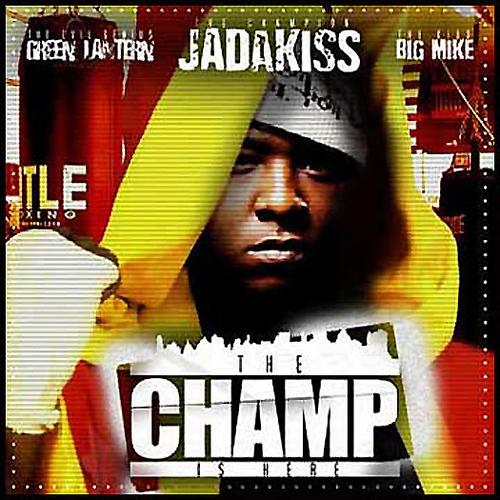 Official Street Radio Spotlight: Jadakiss Mixtapes - to the next