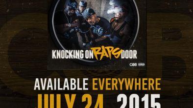 "Horseshoe Gang - Royce Da 5'9 "" - KXNG CROOKED NEW EP"