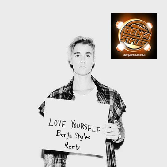 "Justin Bieber ""Love Yourself"" (audio)"