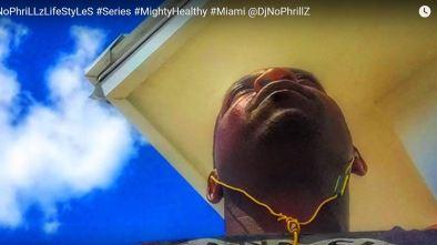 DJ NoPhrillz - Mighty Healthy