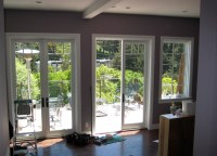 french doors | TO THE STUDS