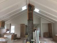 valted ceiling | www.energywarden.net